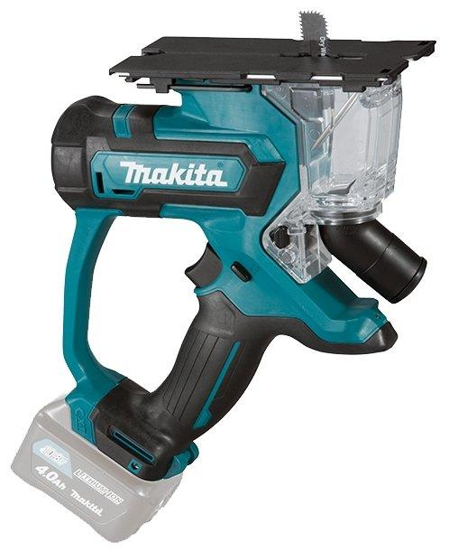 Пила сабельная MAKITA SD 100 DZ  Li-ion