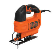 Элетролобзик BLACK & DECKER KS 701E