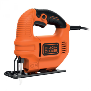 Электролобзик BLACK&DECKER KS 501