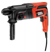 Перфоратор  BLACK&DECKER KD 860 КА