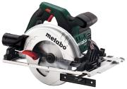 Дисковая пила METABO KS 55 FS